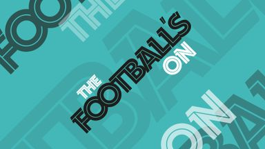 The Football's On: Ep 12