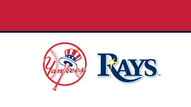 MLB: Yankees @ Rays