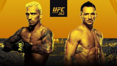 UFC Countdown: 262