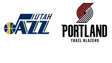NBA Week 21: Portland @ Utah