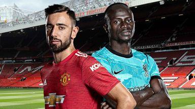 PL: Manchester United v Liverpool