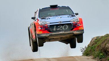 WRC Magazine: Portugal 2021