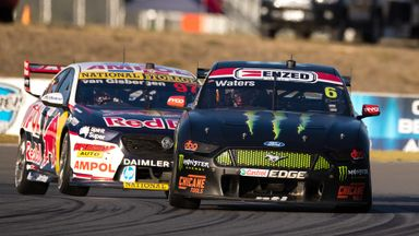 V8 Supercars: Race 10 & 11 - The Be