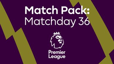PL Match Pack: MD 36