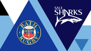 GPR: Bath v Sale