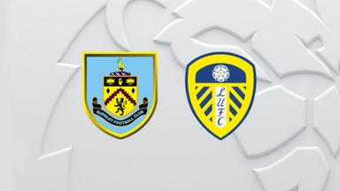 PL: Burnley v Leeds