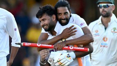 Test Match: Australia v India - Tou