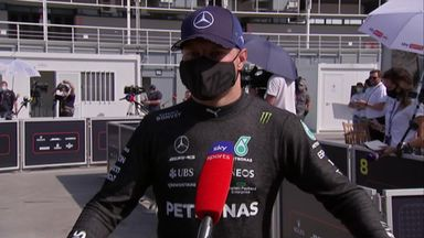 Bottas: The pace was there