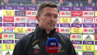 Heckingbottom: We should have had a penalty