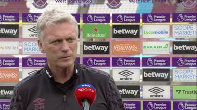 Moyes expecting tough match