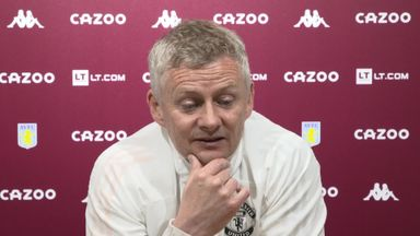 Ole: Impossible to go full-strength