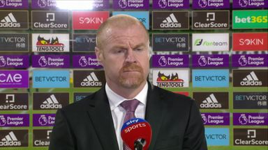 Dyche: My most challenging season