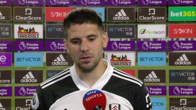 Mitrovic: We failed this season