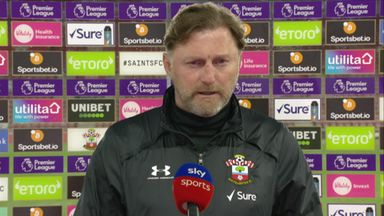 Hasenhuttl: Our game plan was clear