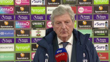 Hodgson: We had a 'dodgy' spell