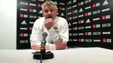 Ole hopeful Maguire will be fit for Europa final