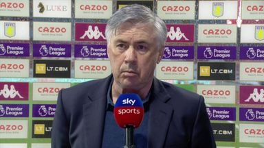 Ancelotti: We tried everything to win