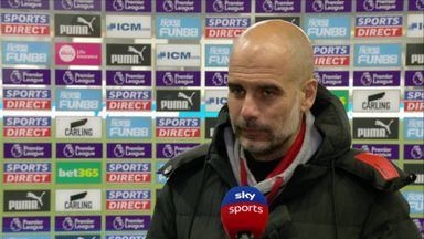 Guardiola: Torres can be a number nine