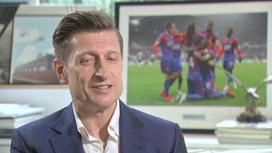 Parish: Palace eternally grateful to Hodgson