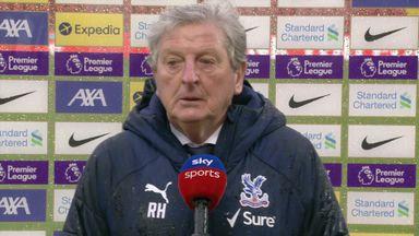 Hodgson: I'm certain I'll miss this