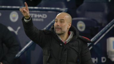 'Guardiola has taken Man City to another level'