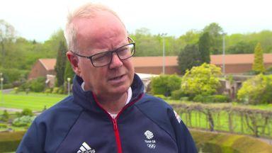 Team GB chief confident Games will happen