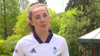 Weir optimistic about Team GB's chances