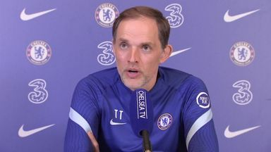 Tuchel: Lampard laid our Champions League foundation