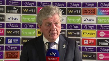 Hodgson: We were back to our best