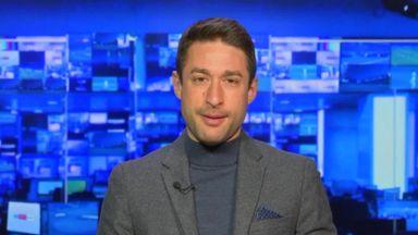 Ornstein: Man Utd turned OT into hotel