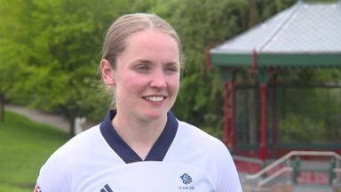 Little: Team GB capable of something special