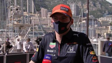 Max unsure of Monaco competitiveness