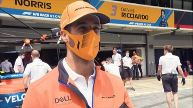 The Rewind: Spanish GP funnies & best action