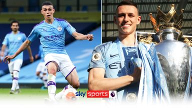 The Best of Phil Foden
