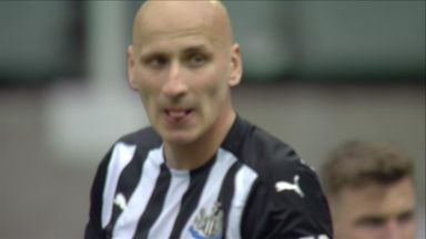 Shelvey shot blocked (80)