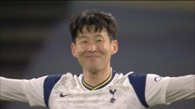 Son curls in a beauty for 4-0 (77)