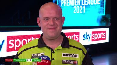 MVG: I had to work for the win
