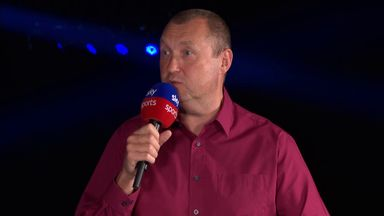 PL Darts: Mardle's Night 11 review