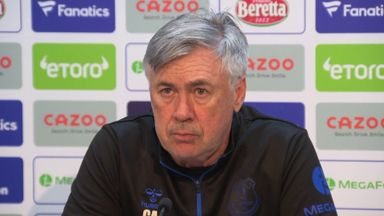 Ancelotti: West Ham having fantastic season