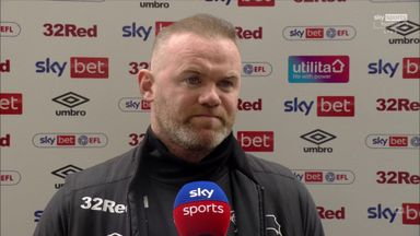 Wayne Rooney's pre-match thoughts