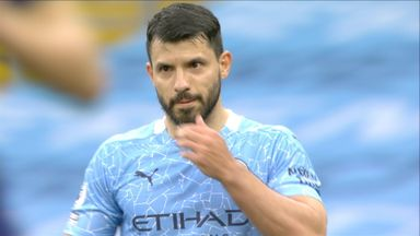 Aguero's Panenka penalty shocker!