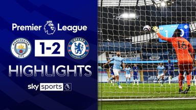 Aguero rues Panenka miss as Chelsea fight back