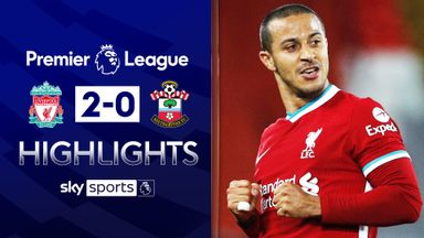 Liverpool beat Saints to boost top-four hopes