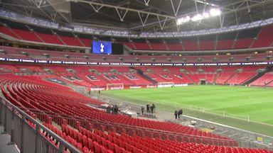 'UEFA would prefer Wembley for CL final'