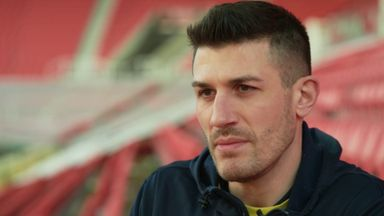 Batth: Family support important for youngsters