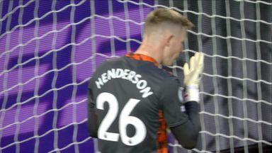 Henderson stops Jota again! (33)