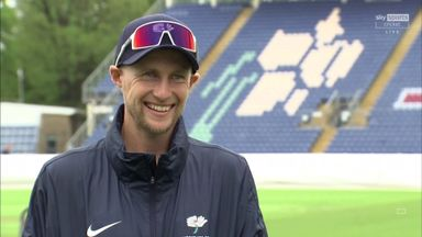 Root: England planning to peak in Ashes
