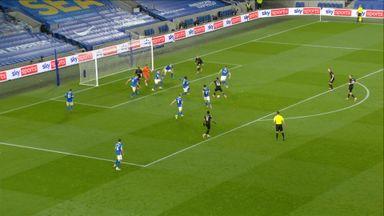 HT Brighton 0-0 West Ham