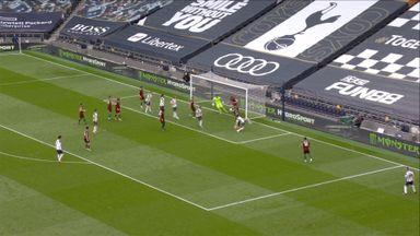Coady makes double goal-line clearance (43)