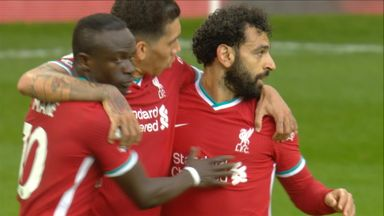 Deadly Salah equalises! (33)